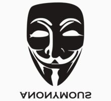 ANONYMOUS by LifeSince1987