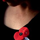 Anzac Remembrance  by Melissa Thorburn