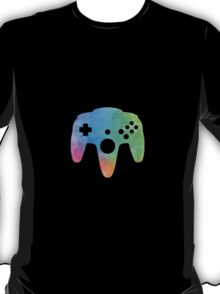 N64 Paint Pad Tee T-Shirt
