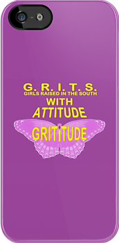 GRITITUDE by Jean Gregory  Evans