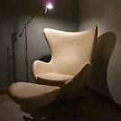 The Chair by artstoreroom