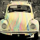 groovy beetle by Ingz