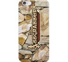 Assgrabber: Nerdy Assgrabbing Game iPhone Case/Skin