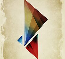 Triangularity  Poster  by barrettbiggers