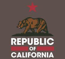 Republic of California - Dark Kids Clothes