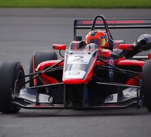 British F3 International Series - #2 - Dallara F312 Volkswagen - Pietro Fantin by motapics