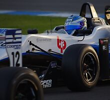 British F3 International Series - #26 - Dallara F312 Mugen Honda - Geoff Uhrane by motapics