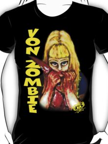 The Malice in Alice (Clothing) T-Shirt