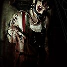 Folklore Haunted House - Promo Photo  by Scott Mitchell