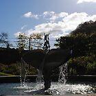 Fountain by alexandriaiona