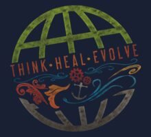 Heal the World by AEvolve
