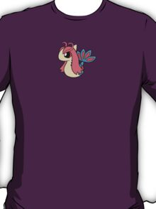 Pokedoll Art Milotic T-Shirt