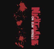 Nightmare On Elm Street by hollie13