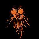 The Scream by Anthony McCracken