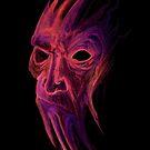 Evil Spirit by Anthony McCracken