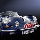 Authentic 356 by Bill Dutting