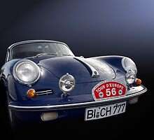 Authentic 356 by WildBillPho