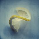 Twisted Lemon by Ari Salmela