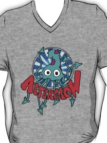 Afterglow Apparel - Squid T-Shirt