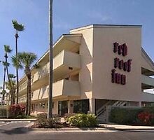 Red Roof Inn hotel Kissimmee  by jhonstruass