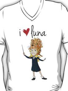 I Love Luna T-Shirt