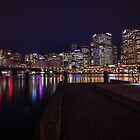 Darling Harbour by alidavisphoto
