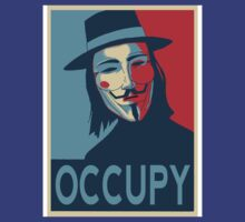 V - Occupy by Baresark