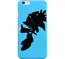 Sonic iPod iPhone Case/Skin