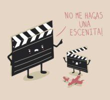 La Escenita by Andres Colmenares