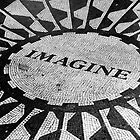 Imagine by Julie Paterson