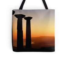 Temple Of Athena / ASSOS – Turkey Tote Bag