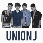 Union J by jnnps