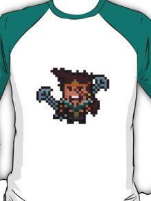 Pixel League Master Draven T-Shirt