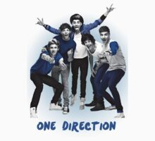 One Direction by jnnps