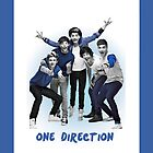 One Direction! by jnnps