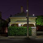 Carrington Street East by sedge808