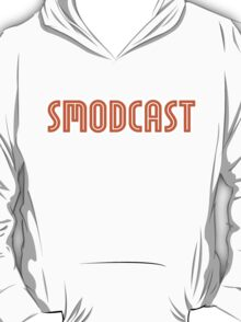 SModcast Logo (Version 2) T-Shirt
