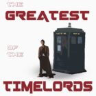 The Greatest Of The Timelords by dbatista