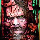The Jackal : 13 Ghosts (Case) by VON ZOMBIE ™©®
