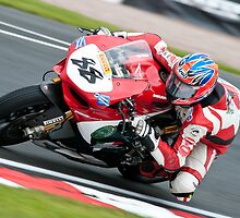 Scott Smart 2012 BSB by SHUTTERBLADE