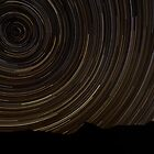 Star Trail by Withns