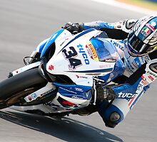 Alastair Seeley 2012 BSB by SHUTTERBLADE