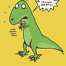 Jurassic Battle. . . by JBDesigns