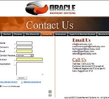 Oracle Payment Systems Reviews- Contact with us by oraclepayment