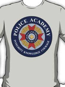 Police Academy T-Shirt