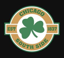 Chicago South Side Irish Kids Clothes