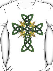 Irish Cross T-Shirt