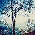 Mystic Blue by SARA0608