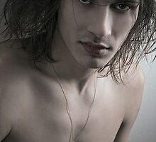 Boy by Rebecca Tun