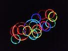 Glow Sticks - One by Sammy Nuttall